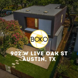 Austin Real Estate Video
